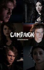 Campaign   Anakin Skywalker by cslaywalker