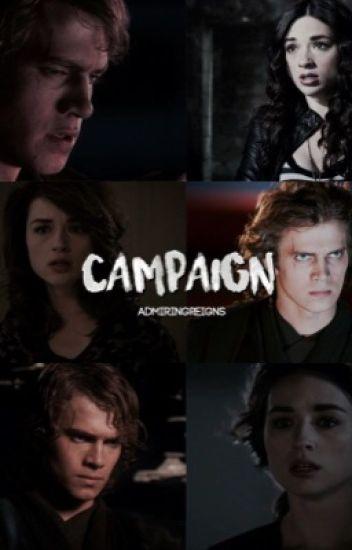 Campaign | Anakin Skywalker