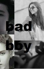 bad boy by MemeDaimond