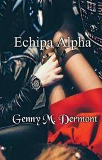 Echipa Alpha by GennyMadalina