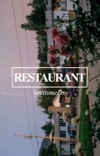 Restaurant | Hollywood Undead | by heyitsmeDx