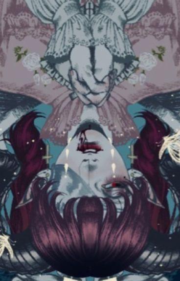 Despair Princess | Demon prince x reader