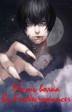 Месть волка by FoxNecromancer