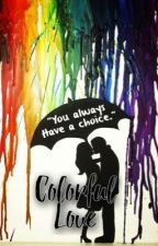 Colorful Love by HPTimeTurner