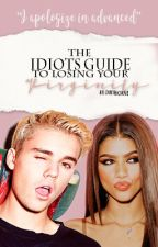 The Idiot(s) Guide To Losing Your Virginity //J.B. #wattys2016 by DayaHorne