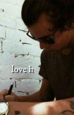 LOVE H ♀ narry (traducción) by fleetwoodnarryy