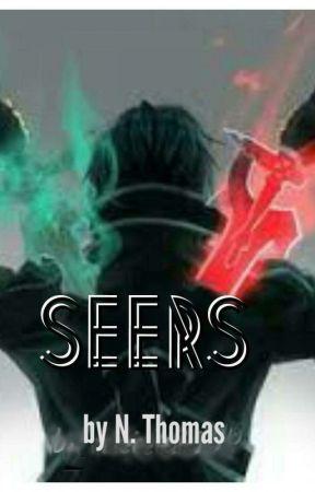 Seers (Revised) by nicci42098