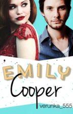 Emily Cooper by verunka_555