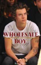 Wholesale Boy {H.S} by RayyStyles