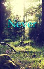 Never by Giudy6