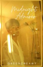 Midnight Admirer by mlxhoe