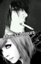 After 313 Hours by ewii_syahranii