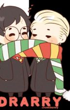 Drarry Oneshots by audreythesavage