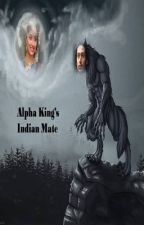 Alpha king's Indian mate by Veera94