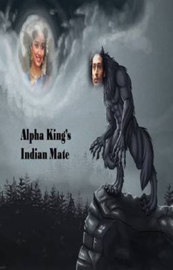 Alpha king's Indian mate