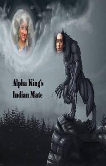 Alpha king's Indian mate
