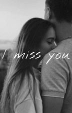 I miss you by paulii_iine