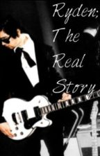Ryden; The Real Story by kaydwen