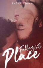 Falling Into Place #Wattys2016 by impassively