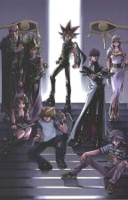 10 Minutes of heaven (Yu-gi-oh x reader) fan-fiction. (Request Are Open!) by Rubixfics