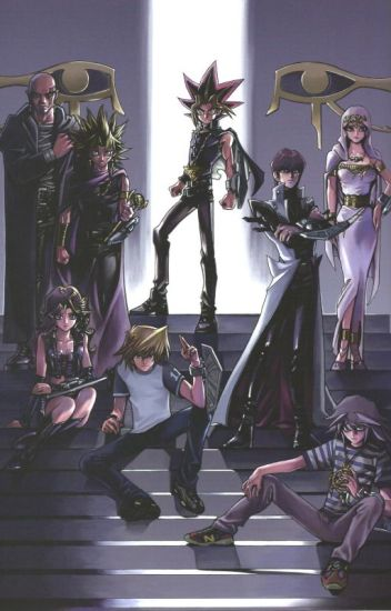 10 Minutes of heaven (Yu-gi-oh x reader) fan-fiction. (Request Are Open!)