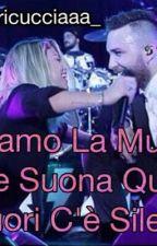 Siamo La Musica Che Suona Mentre Fuori C'é Silenzio by ericucciaaa_
