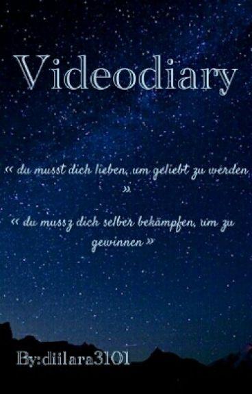 Videodiary // #Wattys2016  #Vorreiter