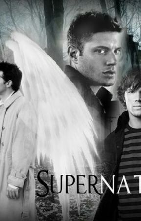 Supernatural by Greys_BlackHeart