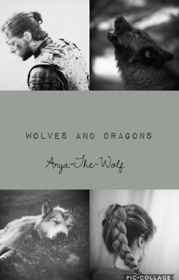Wolves And Dragons: The Story of Eret's Sister