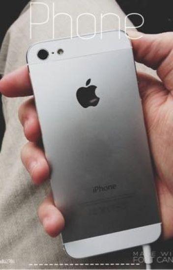 Phone [Lashton]