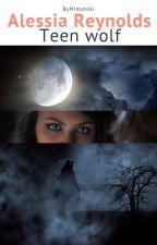 Alessia Reynolds [Teen Wolf] by ByMimotoki