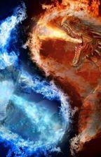 Dragon's Blood by Blastthem