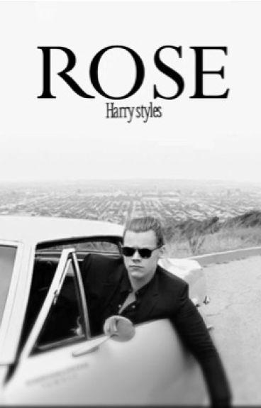 ROSE  رُوزْ