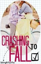 Crashing to Fall (Student/Teacher) (ON HOLD) by blurghtastic