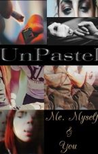 Me, Myself and You by UnPastel