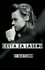 CESTA ZA LÁSKOU - HARRY STYLES- FF by Mia1112000