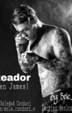 Mi Boxeador (Stephen James) by solecondory7