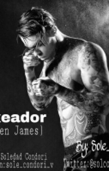 Mi Boxeador (Stephen James)