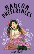 Magcon Preferences [HUN] [BEFEJEZETT] by RPanna18