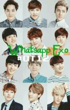 Whatsapp EXO by BollitoPoderoso1415