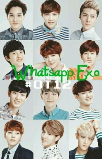 Whatsapp EXO
