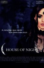 House of Night by scandaljauregui