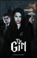 The Girl(a Harry Potter Fan Fiction)>en correction. by lovelylinanina
