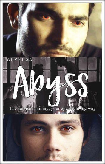 Abyss [m-preg]