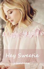 Hey Sweetie by xliviennx