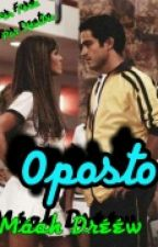 Oposto (Ponny) by AnnyRBD