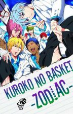 ✘Kuroko No Basket Zodiac✘ by juzz-pitza