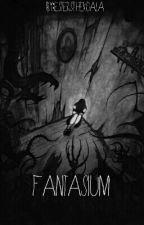 Fantasium by MermaidByStars