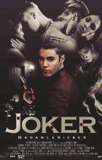 Joker || JB by MadamLeBieber