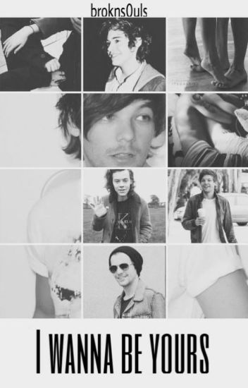 i wanna be yours ; larry.s